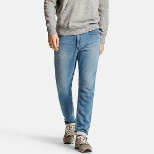 Uniqlo Mens Adjutable Waist Jeans
